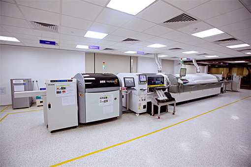 EMS Electronics Manufacturing, Assembly Services in Noida